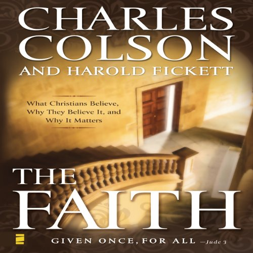 The Faith  By  cover art