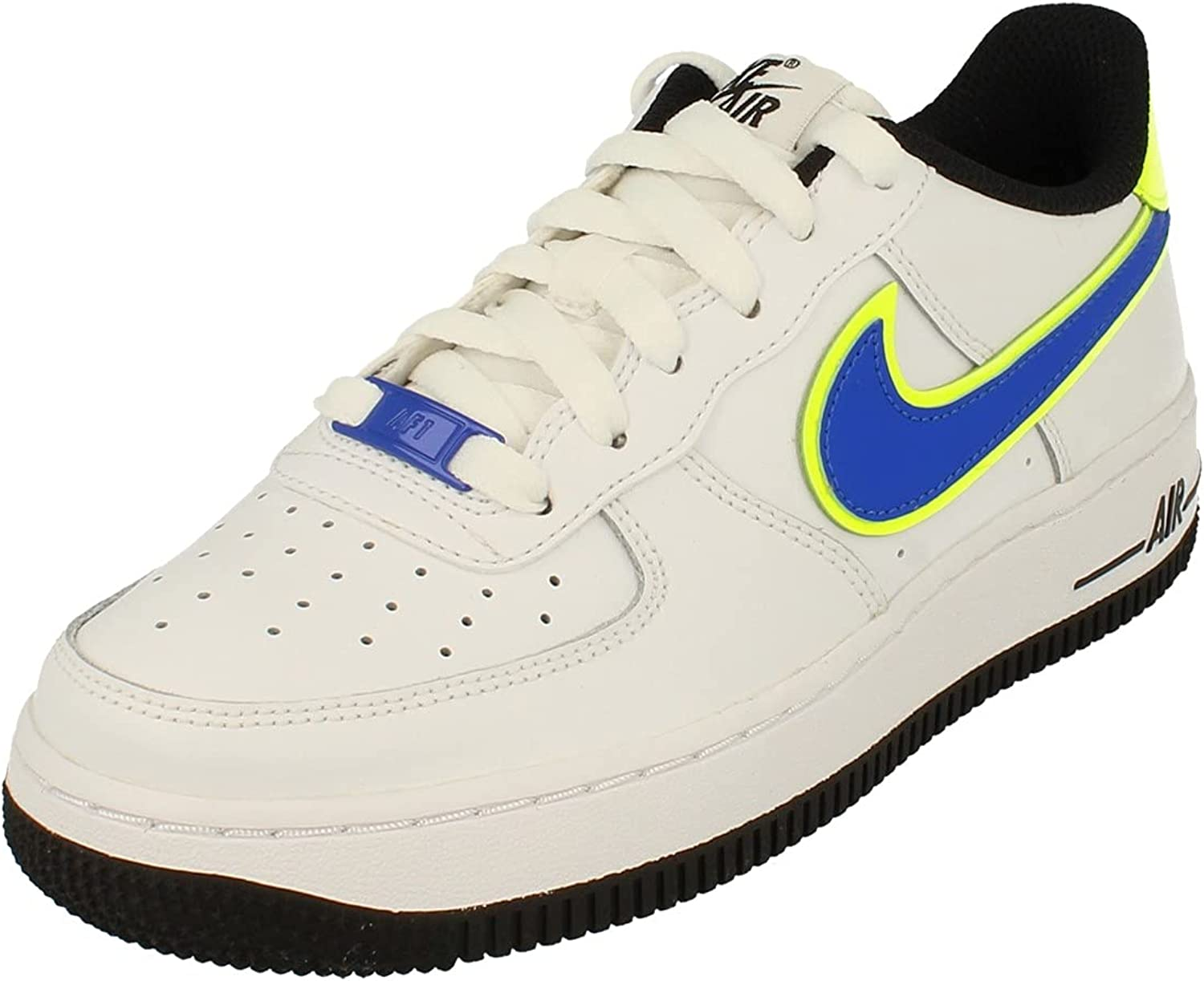Nike Air Force 1 07 GS Trainers Db1555 Sneakers Shoes