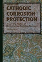 Best handbook of cathodic corrosion protection Reviews
