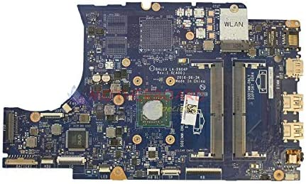 Lysee Laptop Motherboard - Vieruodis Alternative Superior dealer FOR Inspiron L 15 Dell 5565