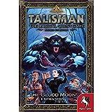 Pegasus Spiele 56207E Talisman The Blood Moon - Juego de Mesa [Importado de Alemania]