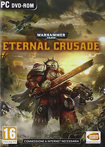 Warhammer 40000: Eternal Crusade - PC