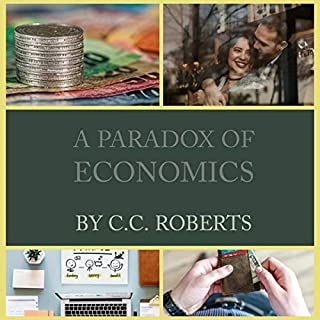 A Paradox of Economics cover art