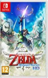The Legend Of Zelda: Skyward Sword - Hd (Nintendo Switch)