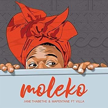 Moleko (feat. Villa)