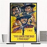 Refosian Clint Eastwood Eine Handvoll Dollar Klassisches