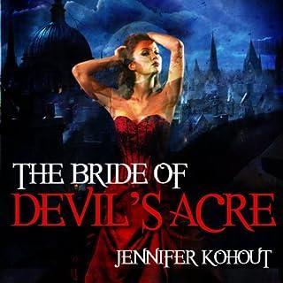 The Bride of Devil's Acre audiobook cover art