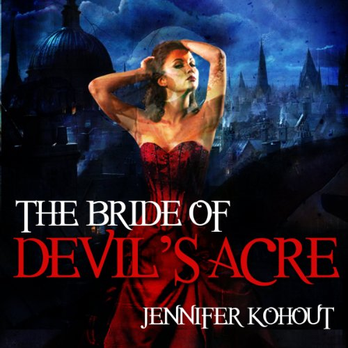 The Bride of Devil's Acre audiobook cover art