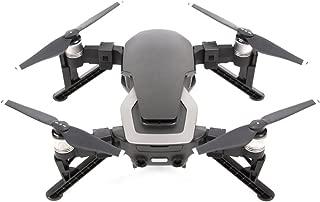 Obeka Mavic Air Accessories Extended Landing Gear Leg Height Extender Kit Riser Set Stabilizers for DJI Mavic Air