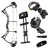 Archery 2021 Diamond Infinite 305   Green Country Roots   RH 7-70 LBS   Compound Bow Package   Draw Length 19-31