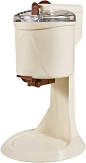 YXWJ Machine à Glace Italienne, 20 W,