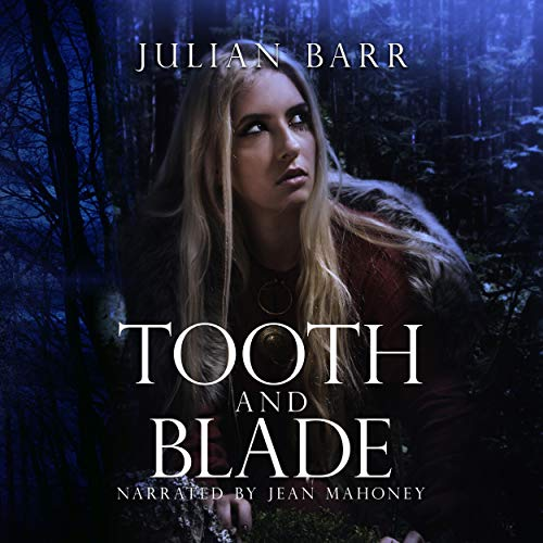Tooth and Blade cover art