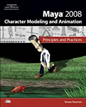 Maya 2008 Character Modeling and Animation: Principles and Practices: Principles/practice