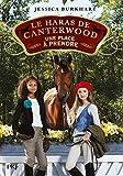 Le haras de Canterwood - tome 14 - Une place à prendre (14)