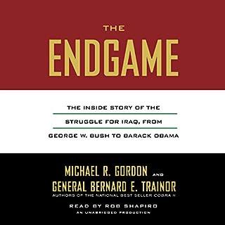 The Endgame Titelbild