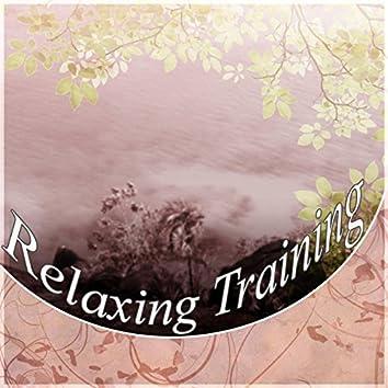 Relaxing Training - Deep Meditation, Relaxing Music, Yoga Music, Healing Music, Spa, Moody, Autogenic Training