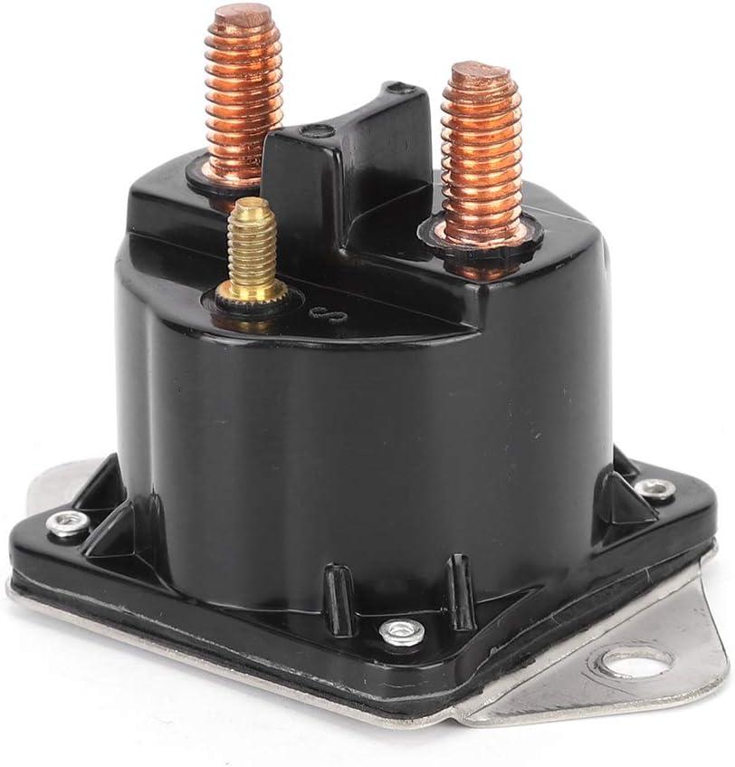 Control de cabrestante, relé olenoide, relé de solenoide, contactor, control de cabrestante, accesorios de 12 V, 12 voltios para motor fueraborda Johnson Evinrude B80 SW275