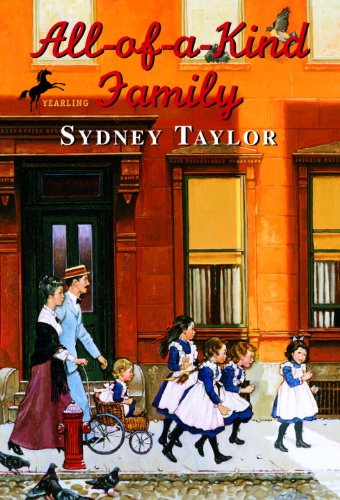 All-of-a-Kind Family (All-of-a-Kind Family Classics) (English Edition)