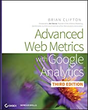 Best advanced web metrics with google analytics Reviews
