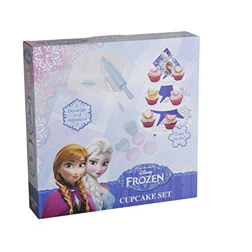 Knorrtoys 38036 - Frozen Cupcake Set