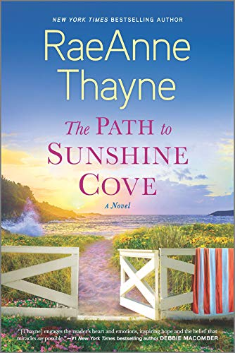 Image of The Path to Sunshine Cove