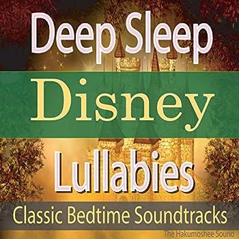 Bedtime  Baby Shark   Deep Sleep Lullaby