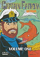 Captain Fathom And Friends Volume One [Slim Case]