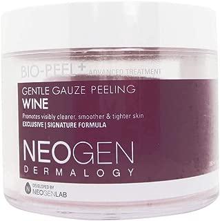 Neogen Dermalogy Bio Peel Gentle Gauze Peeling Wine 30pads