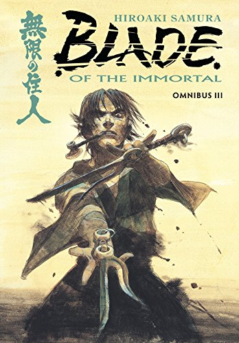 Blade of the Immortal Omnibus 3