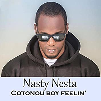 Cotonou boy feelin