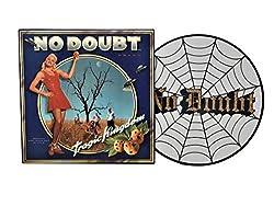Tragic Kingdom (Limited Edition Spider Web Picture Disc Vinyl)
