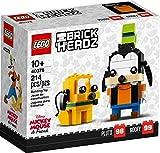 Brickheadz Lego Pippo e Pluto - Set 40378