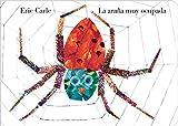 La araña muy ocupada (Spanish Edition)