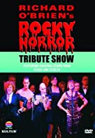 Rocky Horror Tribute Show: Richard O'Brien [DVD] [Import]