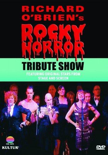 Rocky Horror Tribute Show: Richard O'Brien [DVD] [Region 1] [NTSC] [US Import]