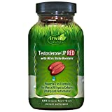 Irwin Naturals Testosterone UP RED (120 Count)