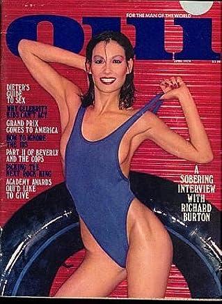 Musta Sex Magazine