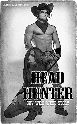 Head Hunter: Gay Wild West Romance (Three GayStorys Bundle 1)