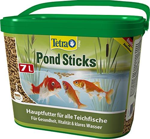 Tetra GmbH -  Tetra Pond Sticks -