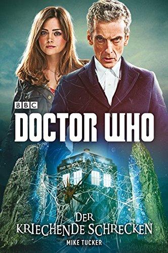 Doctor Who - Der kriechende Schrecken
