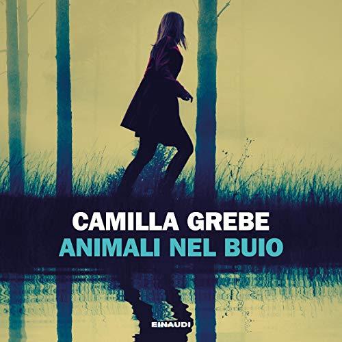 Animali nel buio copertina