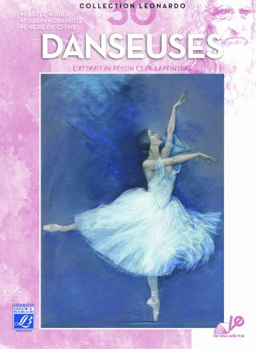Lefranc Bourgeois Album Léonardo n°30 Les Danseuses