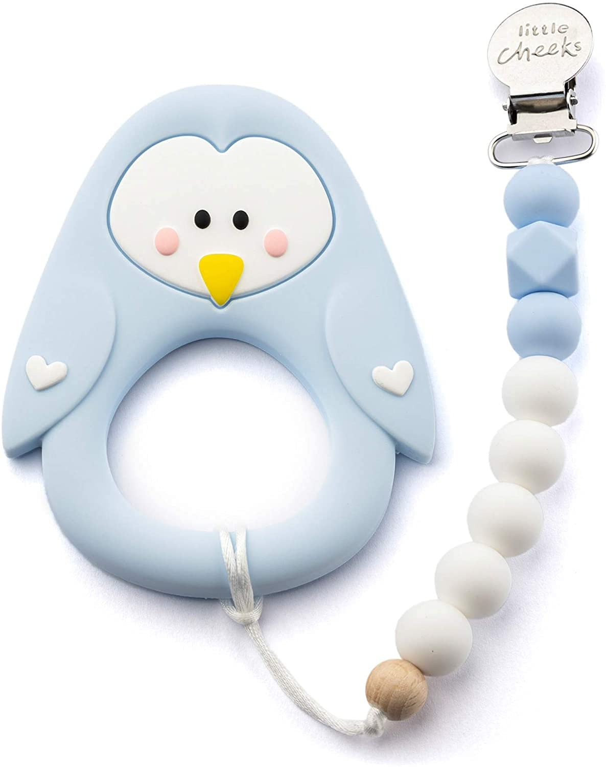 Penguin Clip All Ranking TOP2 items free shipping Blue