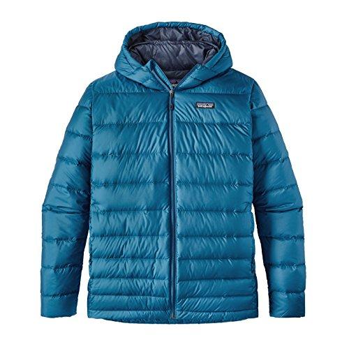 Patagonia Down Sweaters Men Big Sur Blue