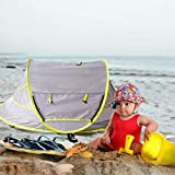 Baby Beach Tent UV Protection Foldable Mosquito Net Outdoor Camping Tents