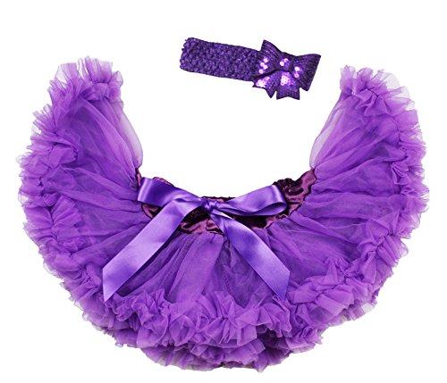 Petitebelle - Jupe - Bébé (fille) 0 à 24 mois violet violet taille unique - violet - Taille Unique