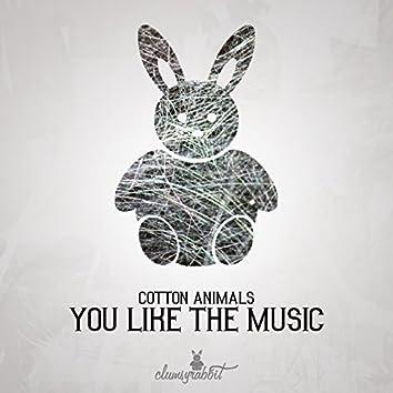 You Like The Music