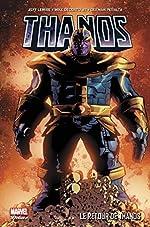 Thanos Tome 1 - Le Retour De Thanos de Mike Deodato Jr