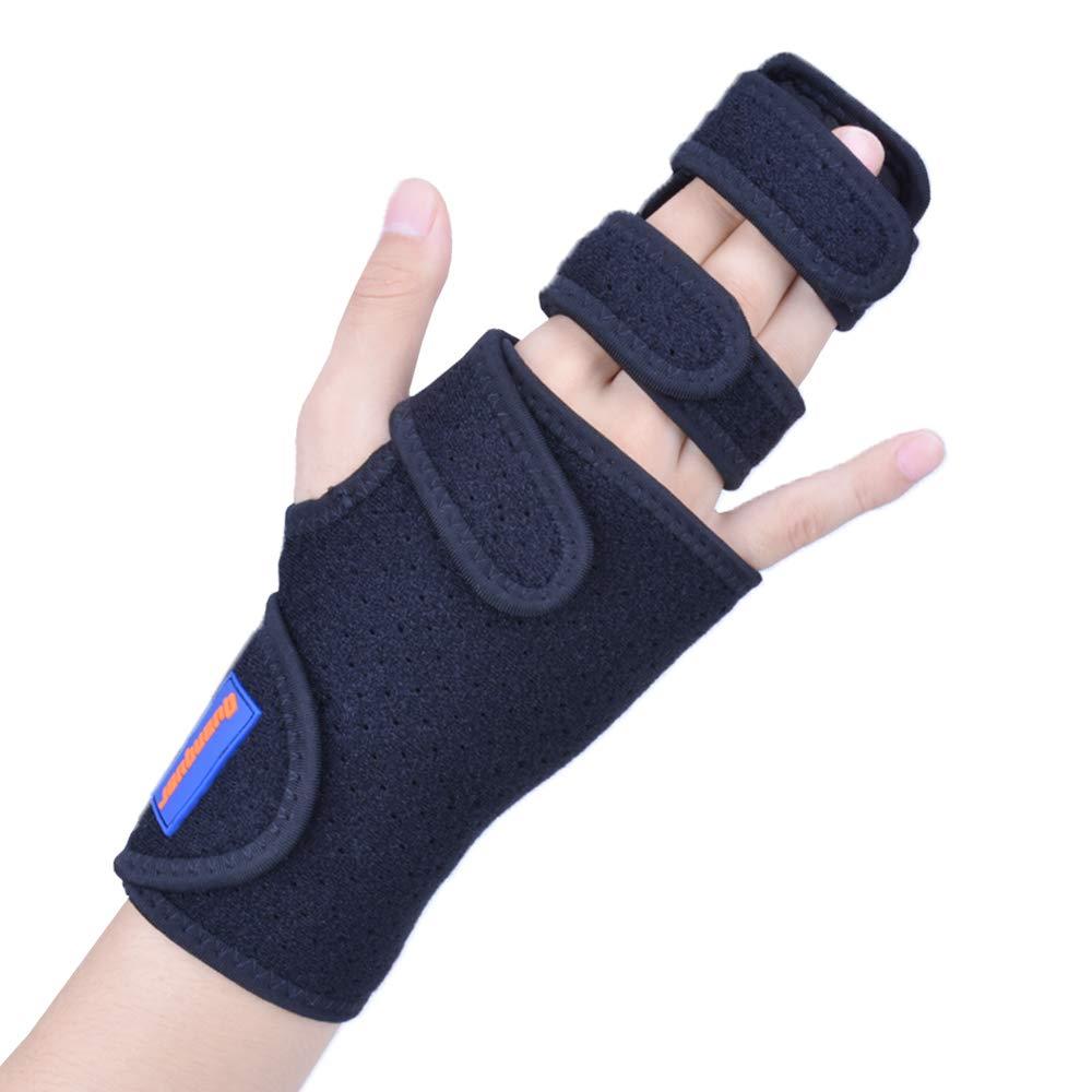 Trigger Finger Splint Three Immobilizer