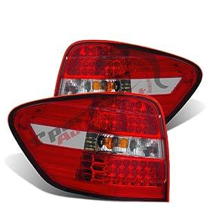 2006 Mitsubishi LANCER Post mount spotlight 6 inch LED Driver side WITH install kit -Black